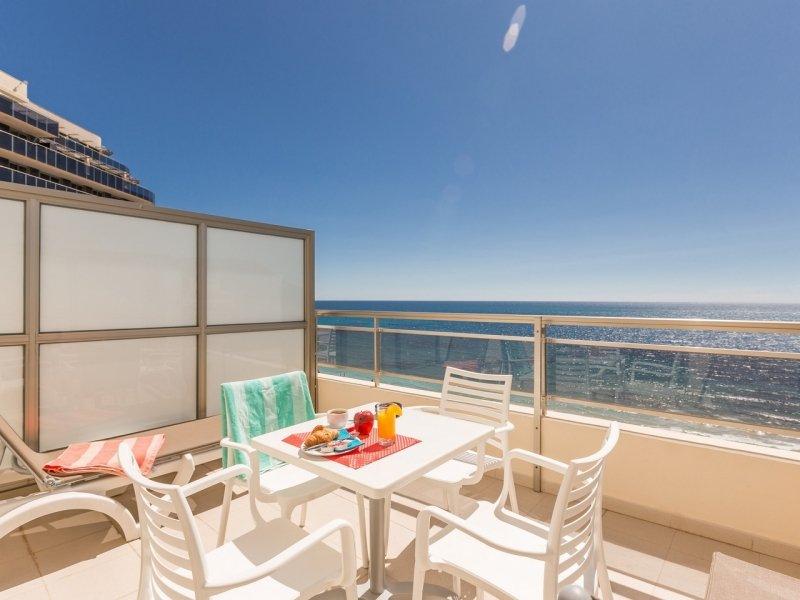 Habitaciones - Hotel Bahía Calpe**** | Pierre et Vacances