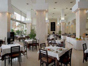 Bar/Restaurante - Hotel Bahía Calpe**** | Pierre et Vacances