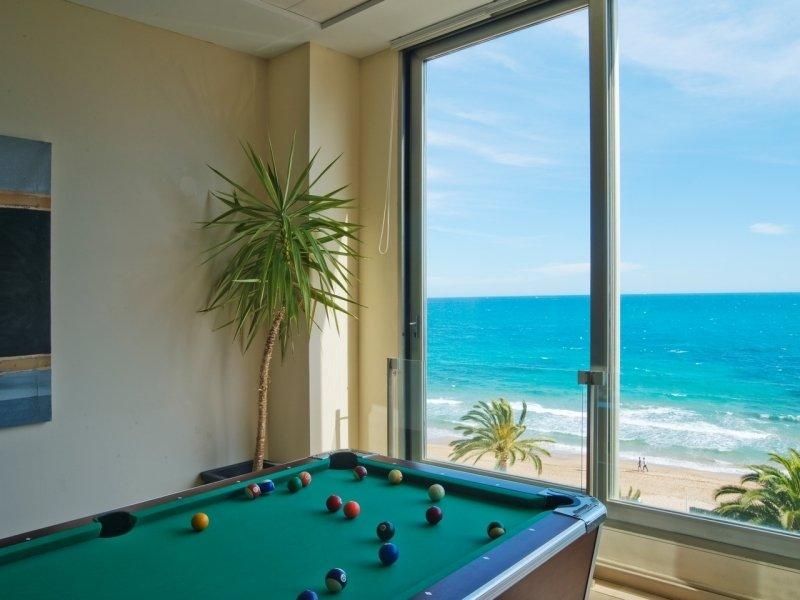 Actividades - Hotel Bahía Calpe**** | Pierre et Vacances