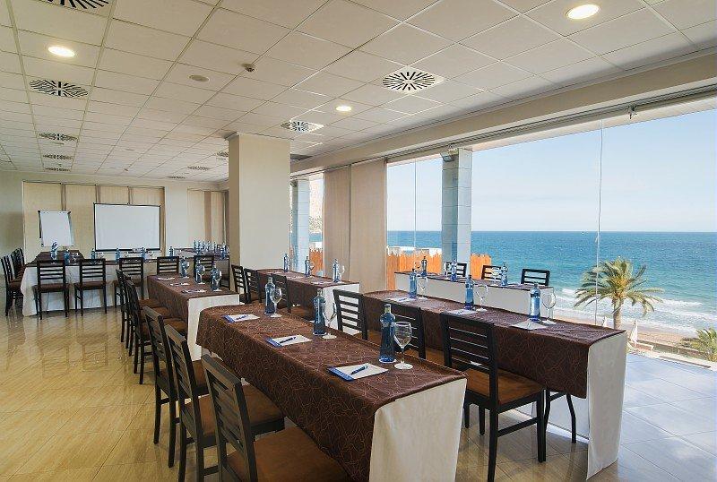 Eventos - Hotel Bahía Calpe**** | Pierre et Vacances