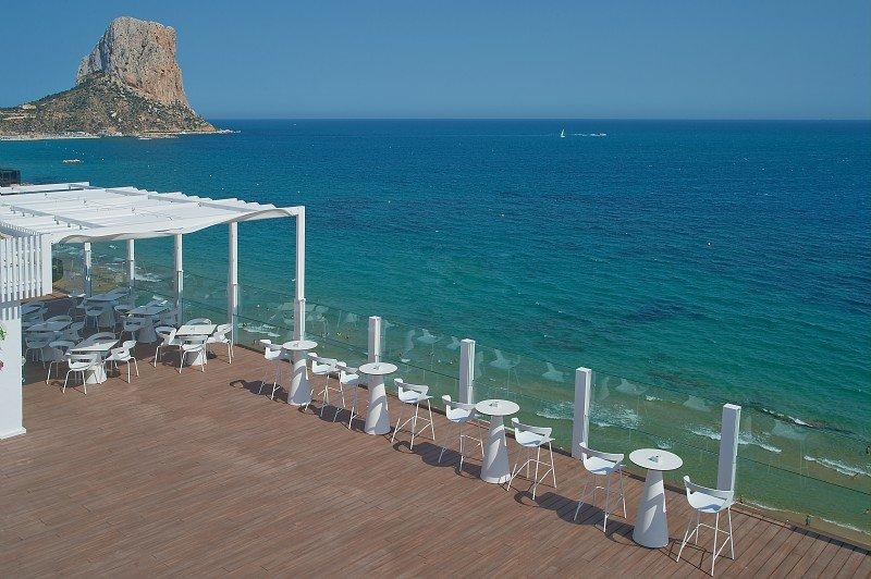 Calpe Diem Lounge - Hotel Bahía Calpe**** | Pierre et Vacances