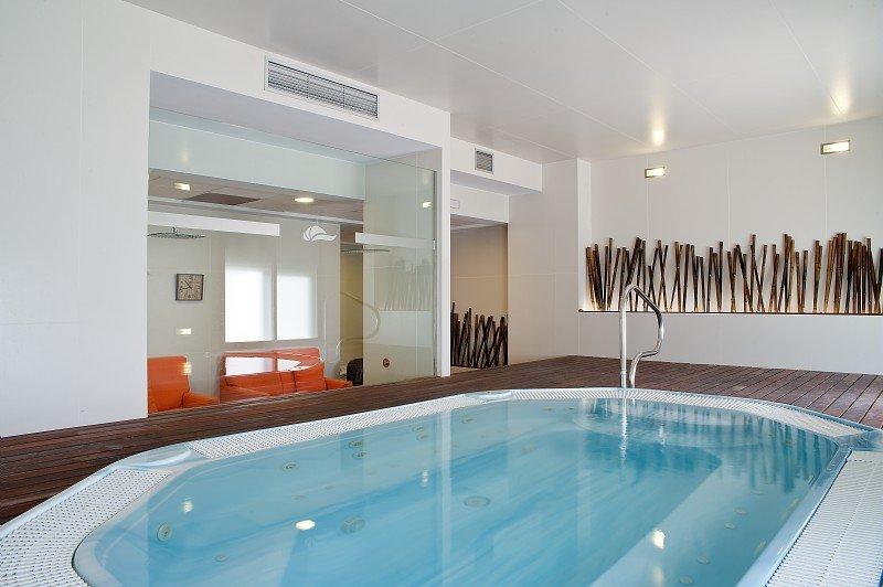 Bienestar - Hotel Bahía Calpe**** | Pierre et Vacances