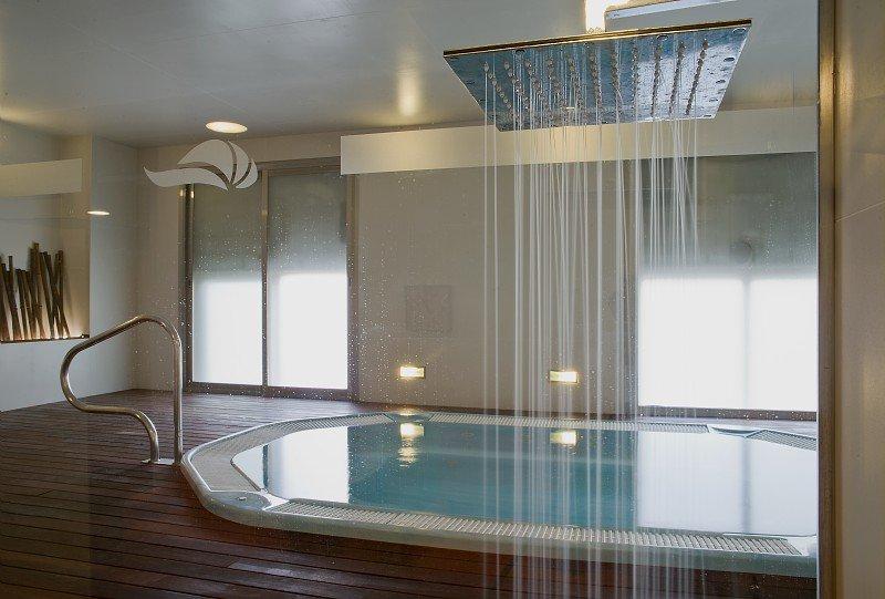 Spa Spaxión en Hotel Bahía Calpe